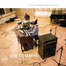 AA.VV.: Die Tommys - Volume 1