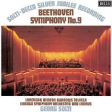 BEETHOVEN: Sinfonia N.9