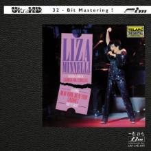 Liza Minnelli: Carnegie Hall Concerts