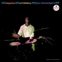 ART BLAKEY: Jazz Messengers