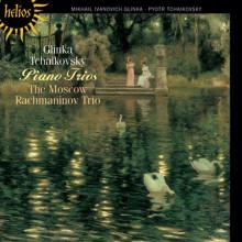 GLINKA - TCHAIKOVSKY: Trii per piano