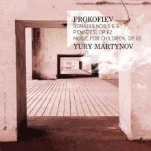 Prokofiev: Opere Per Pianoforte