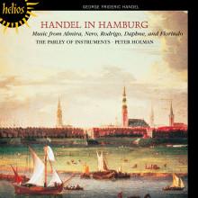 Handel: Musica Da Almira - Nero - Rodrigo