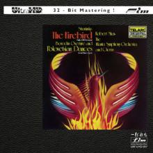 STRAVINSKY - BORODIN: Musica orchestrale