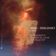 Busoni - Berg - Webern - Zemlinsky: Lieder