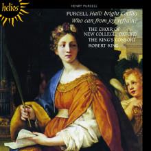 PURCELL: Ode a S.Cecilia