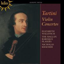 Tartini: Concerti Per Violino