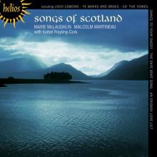 AA.VV.:Canzoni scozzesi per soprano