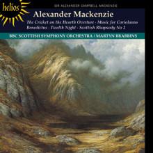 Mackenzie A.: Musica Orchestrale