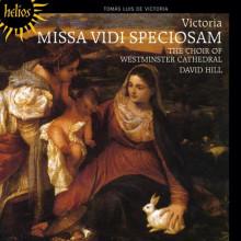 VICTORIA: Missa Vide Speciosam - Mottetti