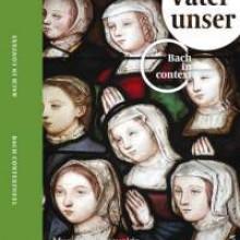 BACH: Bach Contextueel - Vol.4