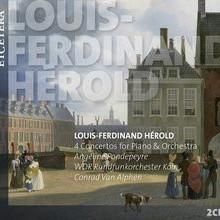 Herold L.f.: 4 Concerti Per Piano