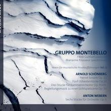 Schoenberg & Webern: Musica Orchestrale