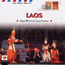 LAOS: Royal Ballet of Luang Prabang