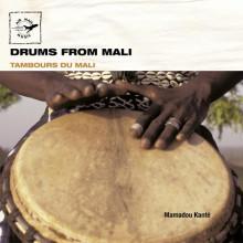MALI: Tamburi del Mali