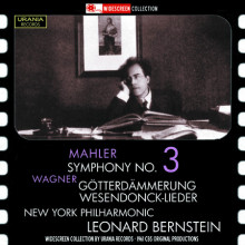 Mahler: Sinfonia N.3 - Wagner - Opere Varie