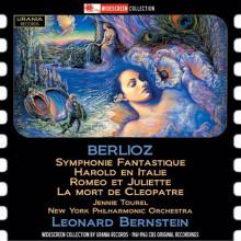 Berlioz: Opere Orchestrali