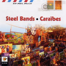 CARAIBI: The invaders Steel Band