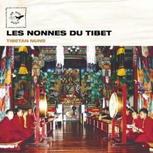 TIBET: Monache tibetane