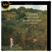 Catoire Georgy: Piano Music