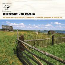 RUSSIA: Violini e Canti zigani