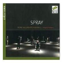 AA.VV.: Spray