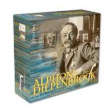 DIEPENBROCK: 150 Anniversay Box