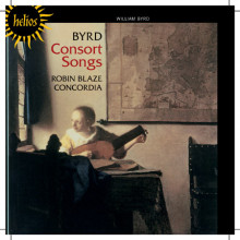 BYRD: Consort Music