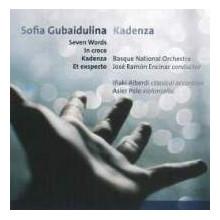 Gubaidulina: Opere Orchestrali