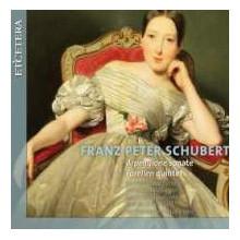 SCHUBERT: Arpeggione - Forerllen Quintet