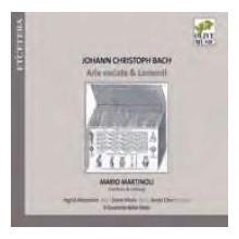 BACH J.CHRISTOPH:Arie variate & Lamenti