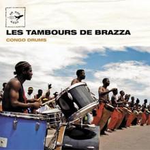 CONGO: I Tamburi di Brazza