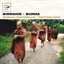 BIRMANIA: Musica tradizionale