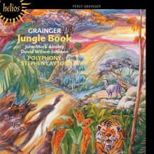 GRAINGER: Jungle Book - e altre opere