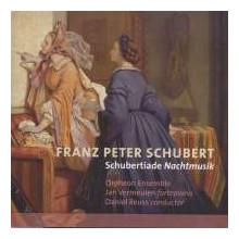 Schubert: Schubertiade Nachtmusik