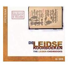 AA.VV.: Leiden Choirbooks - Vol.1 - 6