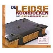 AA.VV.: Leiden Choirbooks - Vol.6