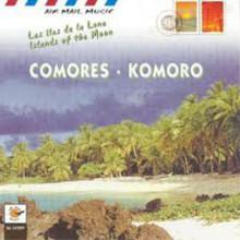 COMORE: Musica dalle isole della luna
