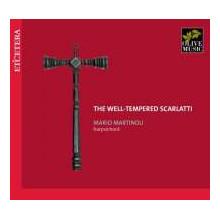The Well Tempered Scarlatti