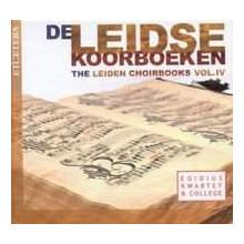 AA.VV.: Leiden Choirbooks - Vol.4