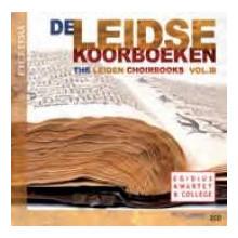AA.VV.: Leiden Choirbooks - Vol.3