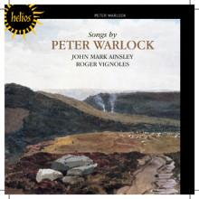 WARLOCK PETER: Songs