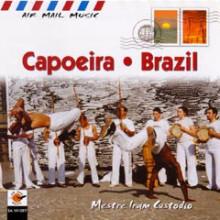 BRASILE: La Danza Capoeira