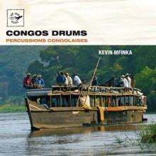 CONGO: Musica per percussioni