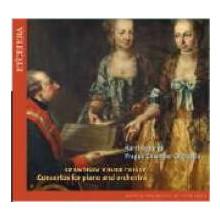 DUSEK F.X.: Concerti per piano