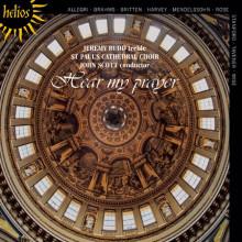 AA.VV.: Hear my prayer