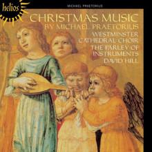 Praetorius: Musica Natalizia