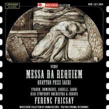Verdi:messa Da Requiem - Quattro Pezzi....