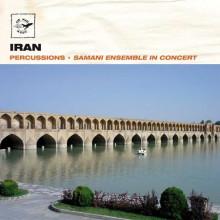 IRAN: Musica per tabla - tombak - dajere
