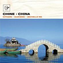 CINA: Musica per cetra - guzheng